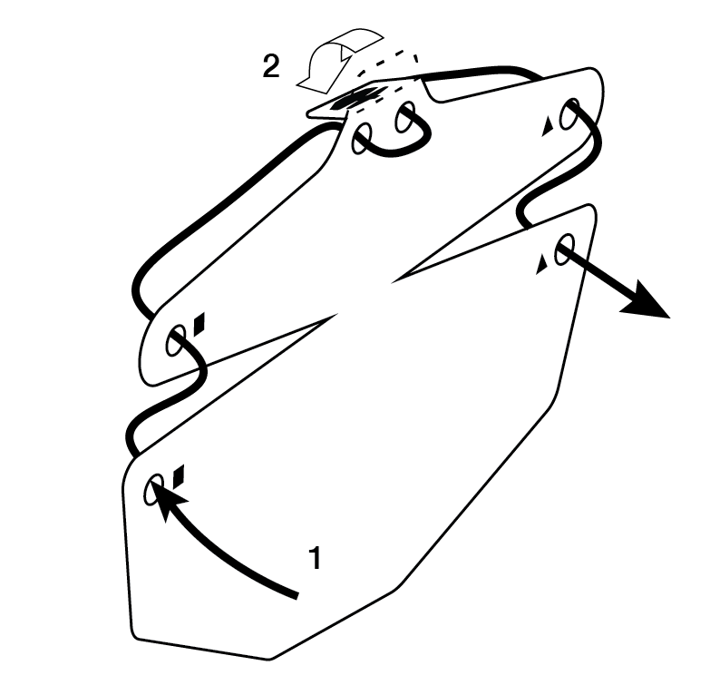 BTN Mask String Instruction